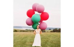 Как продлить жизнь воздушных шариков?