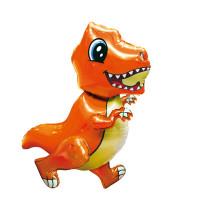 Маленький динозавр, Оранжевый