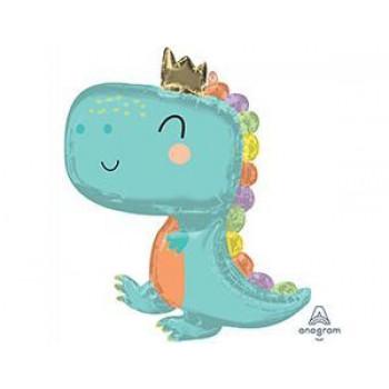 Динозаврик малыш