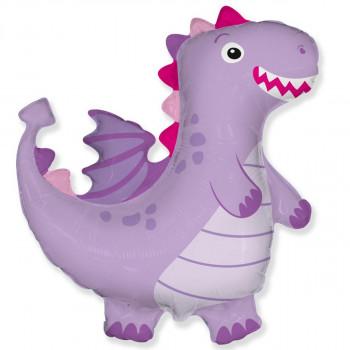 Дракон, Фиолетовый