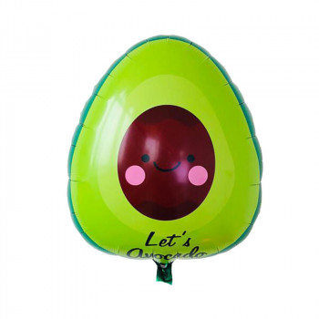 Малыш Авокадо