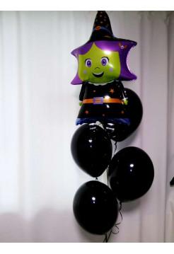 Хэллоуин №6