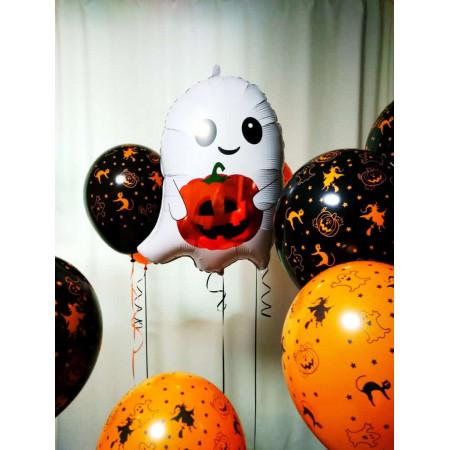 Хэллоуин №12