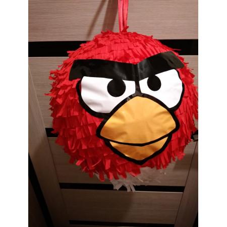 пиньята злая птица