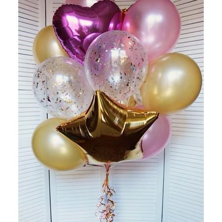 Связка шаров №153