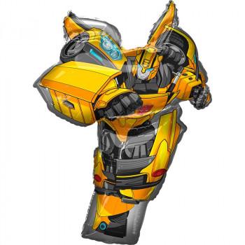 """Трансформеры / Transformers P38, 21""""/54см  * 23""""/57см"""